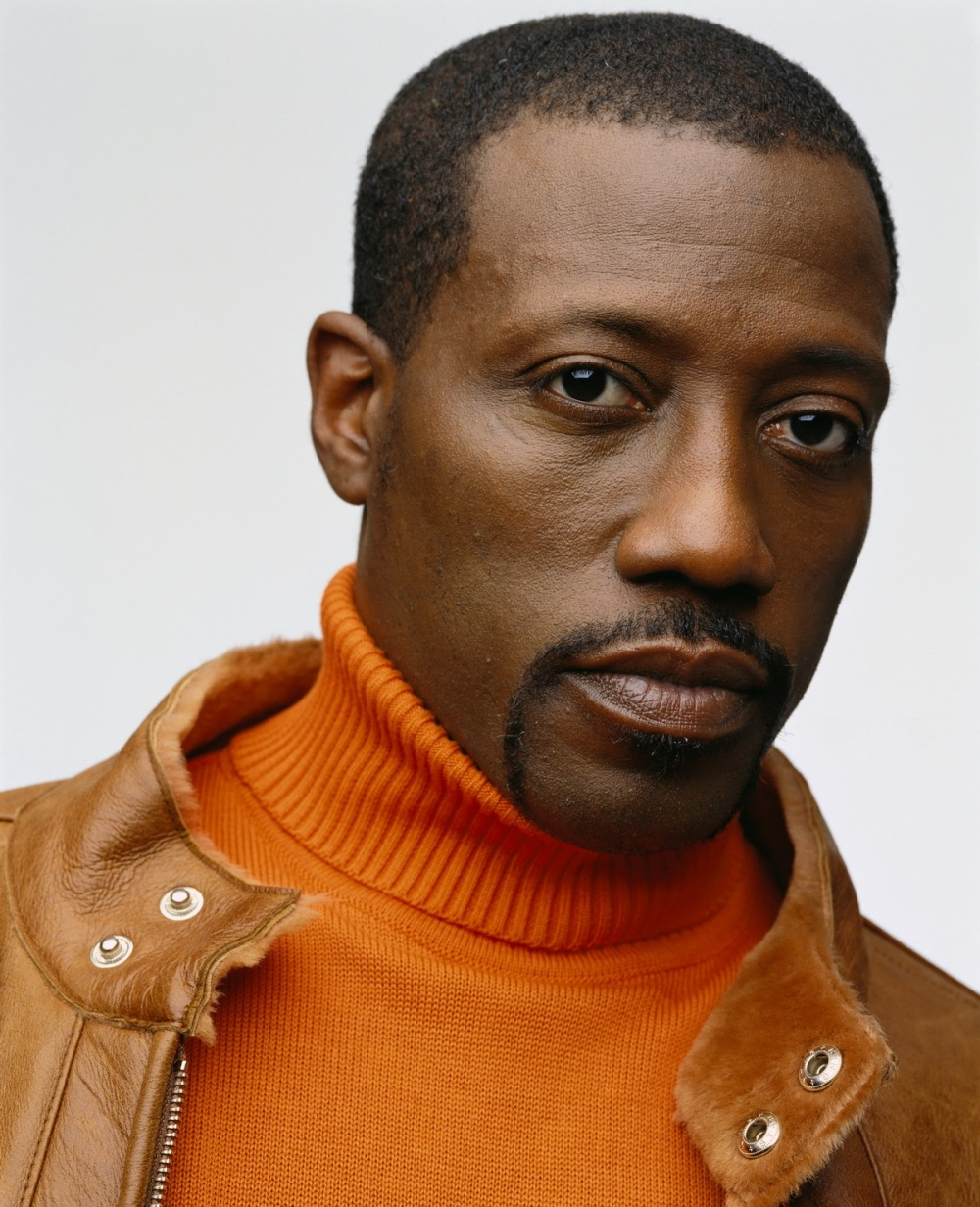 Wesley Snipes photo #210389