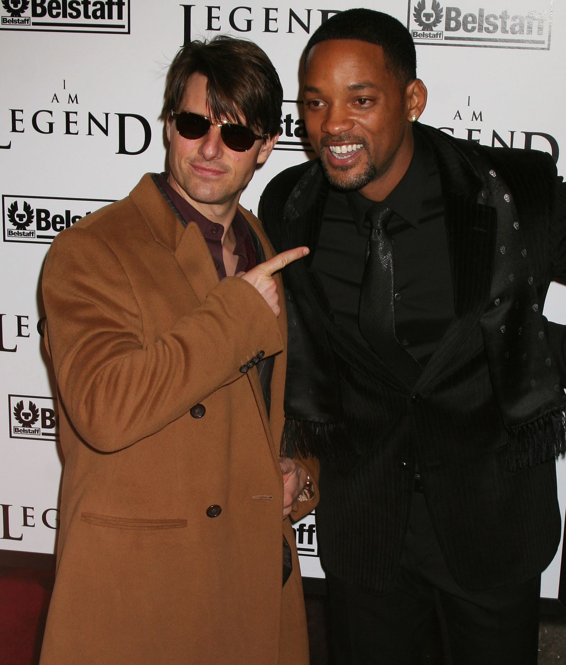 Will Smith photo #386790