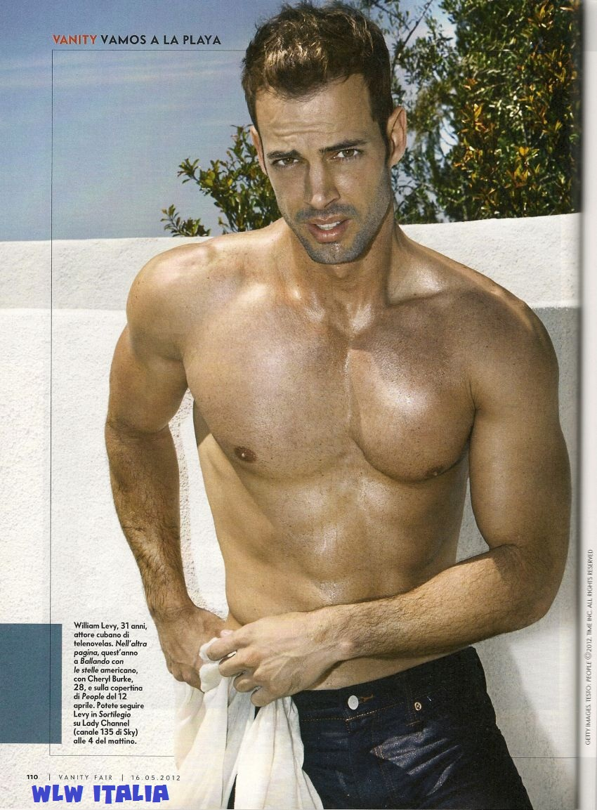 William Levy photo #446919