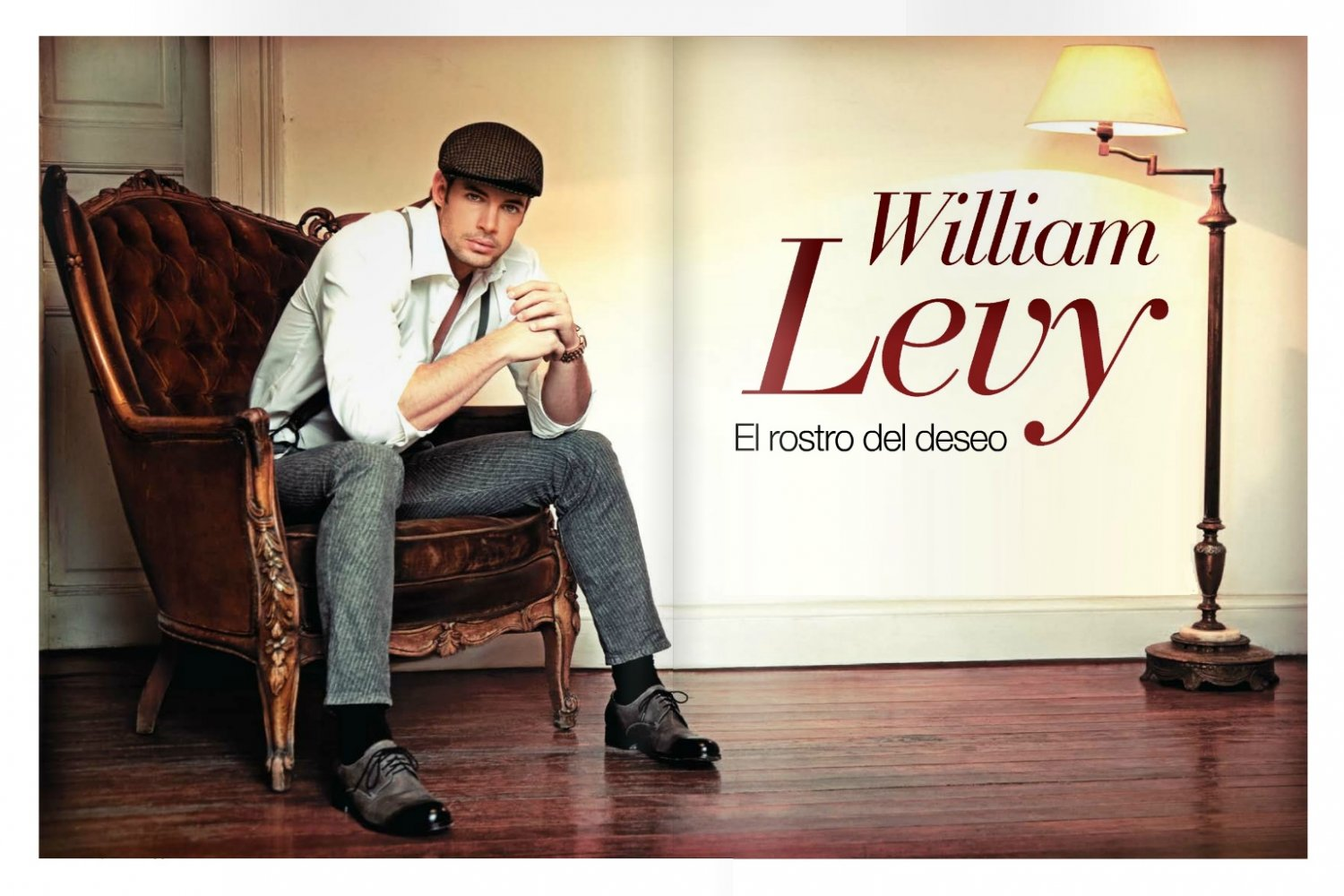 William Levy photo #445920