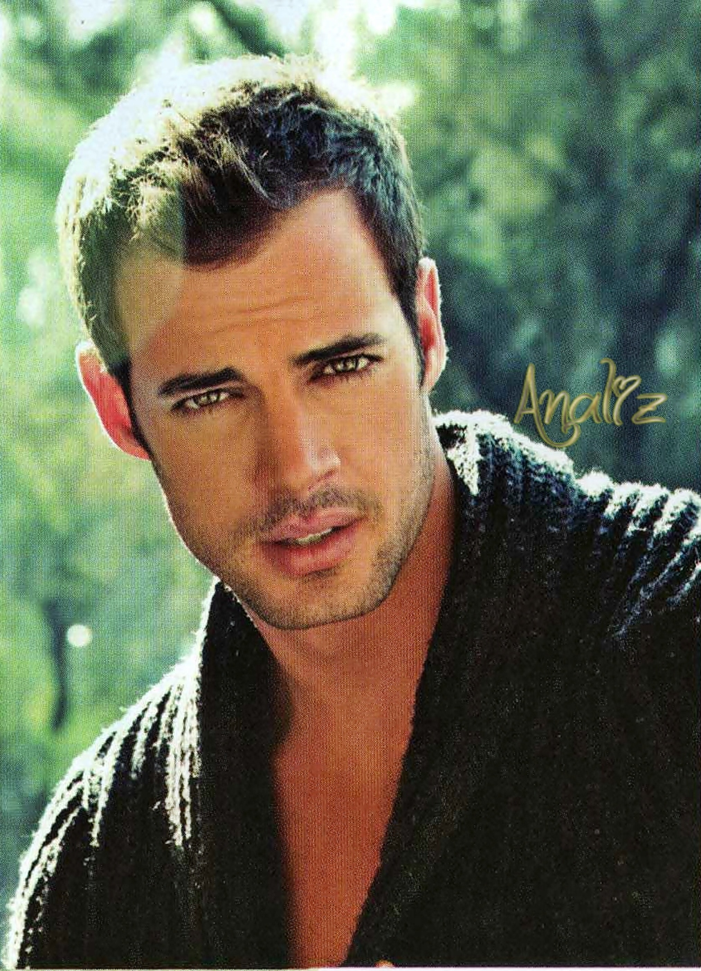 William Levy photo #446914
