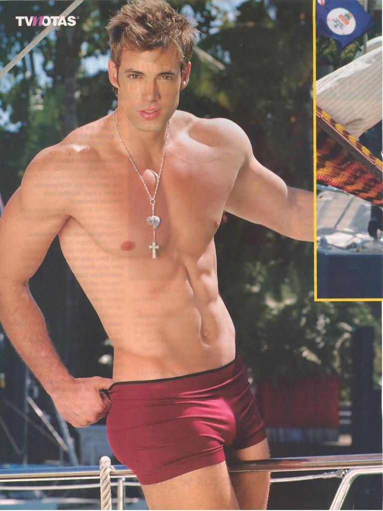 William Levy photo 366311. Image size: 768 х 1024. Upload date: 2014 ...