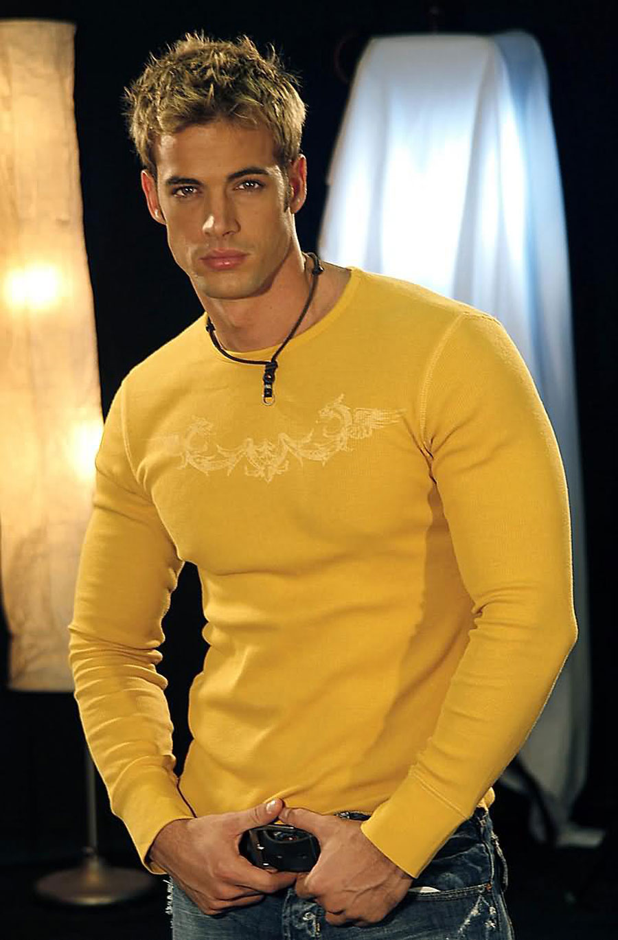 William Levy photo #446913