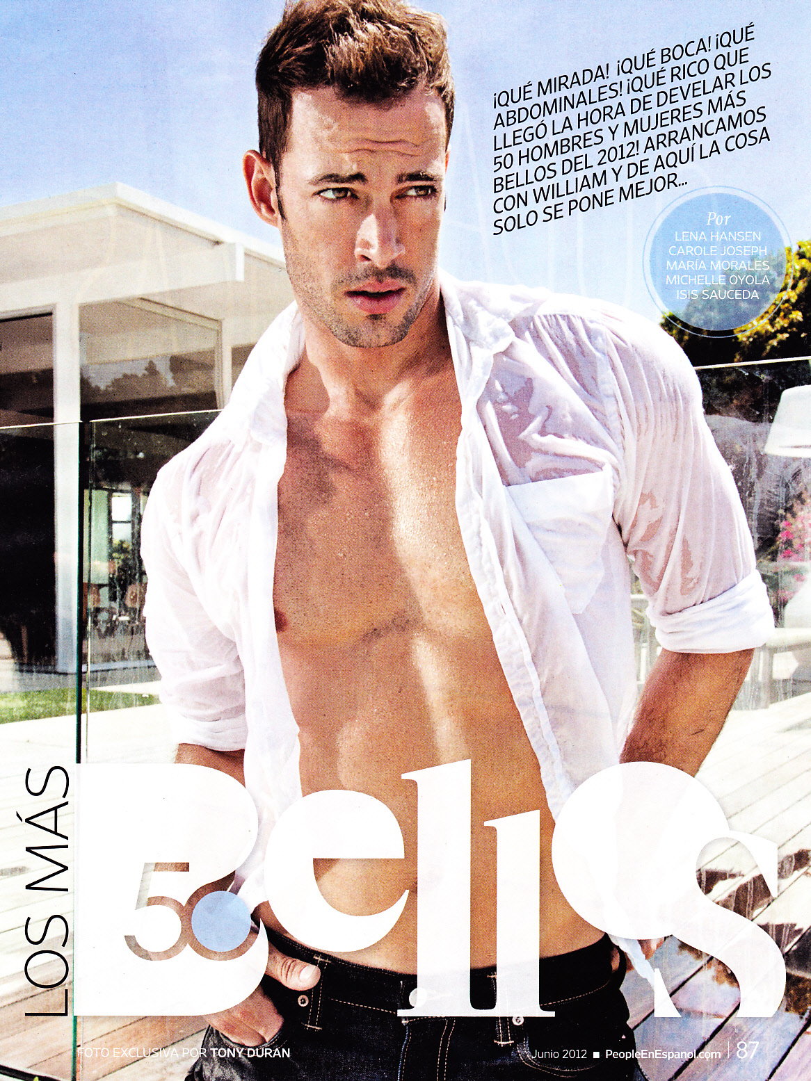 William Levy photo #445923