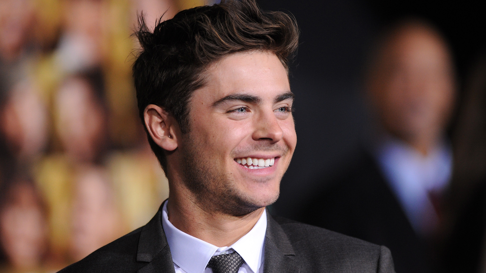 Zac Efron photo #344838