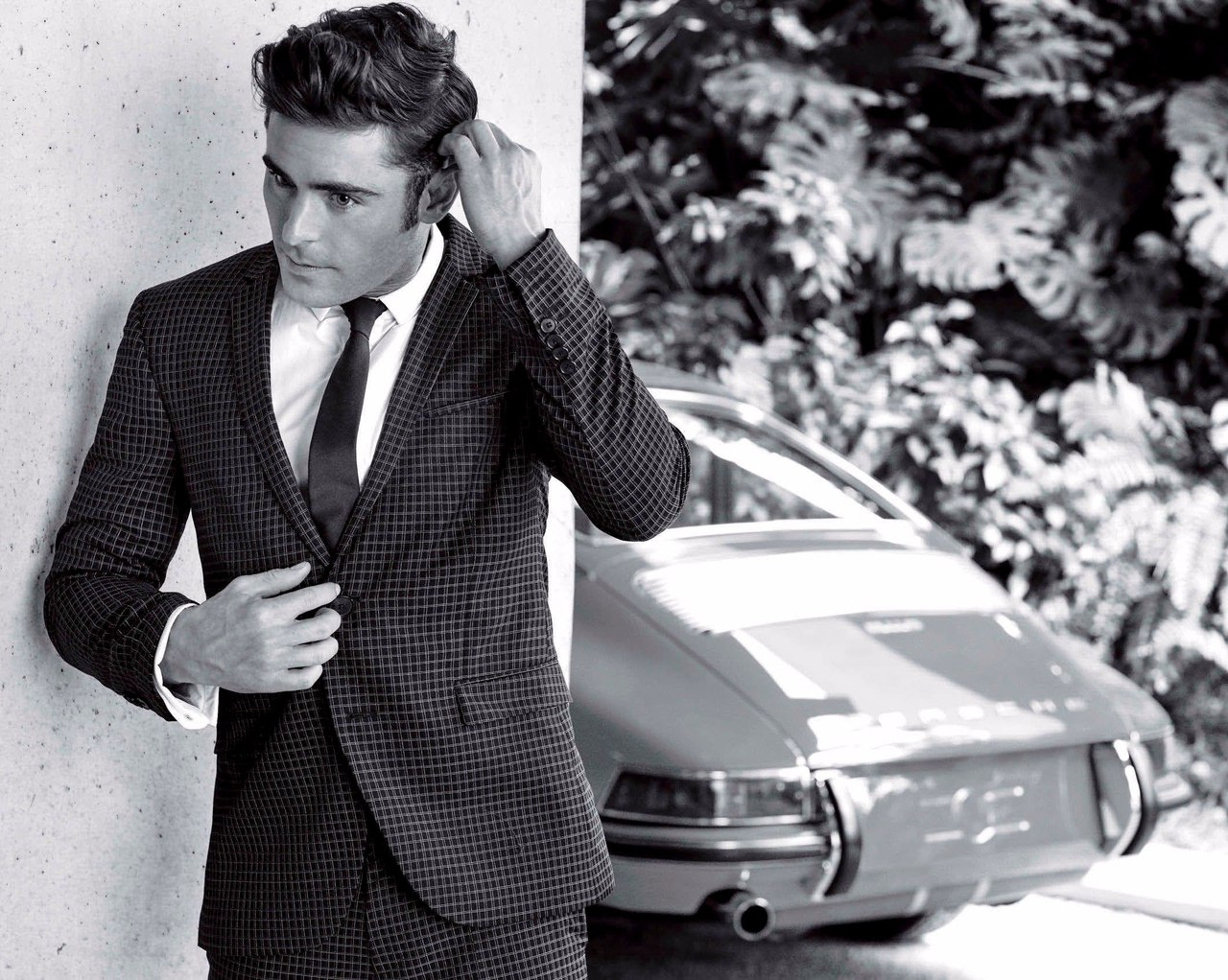 Zac Efron photo #789343