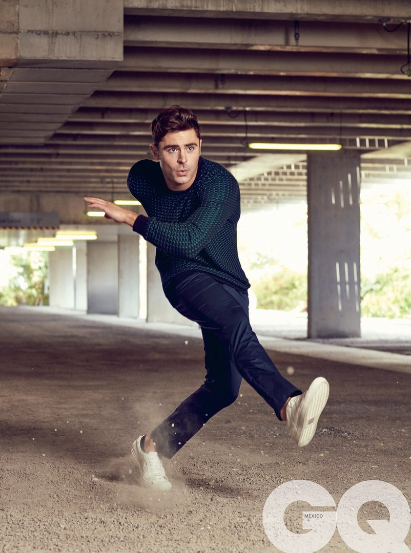 Zac Efron photo #789342