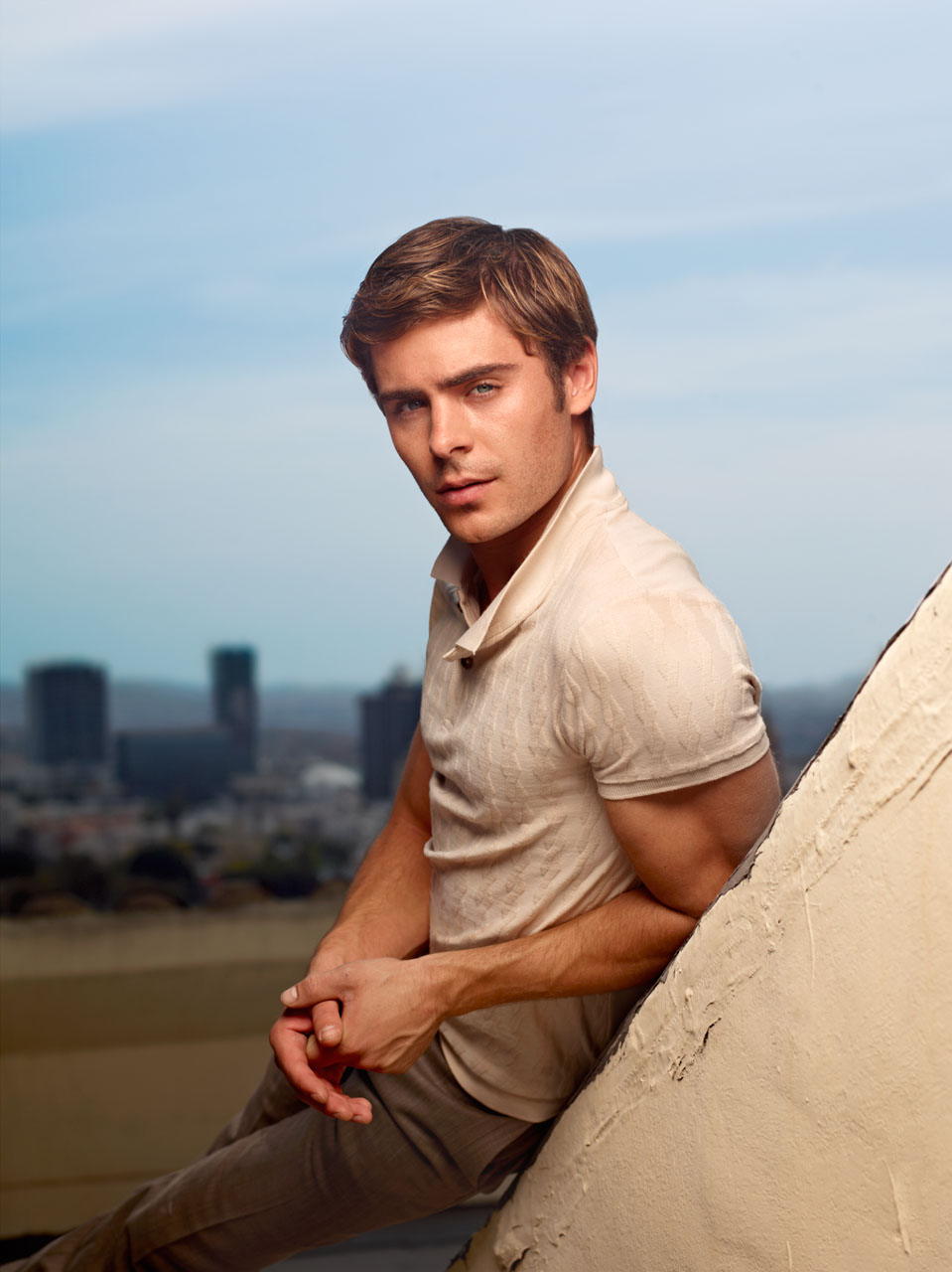 Zac Efron photo #387460