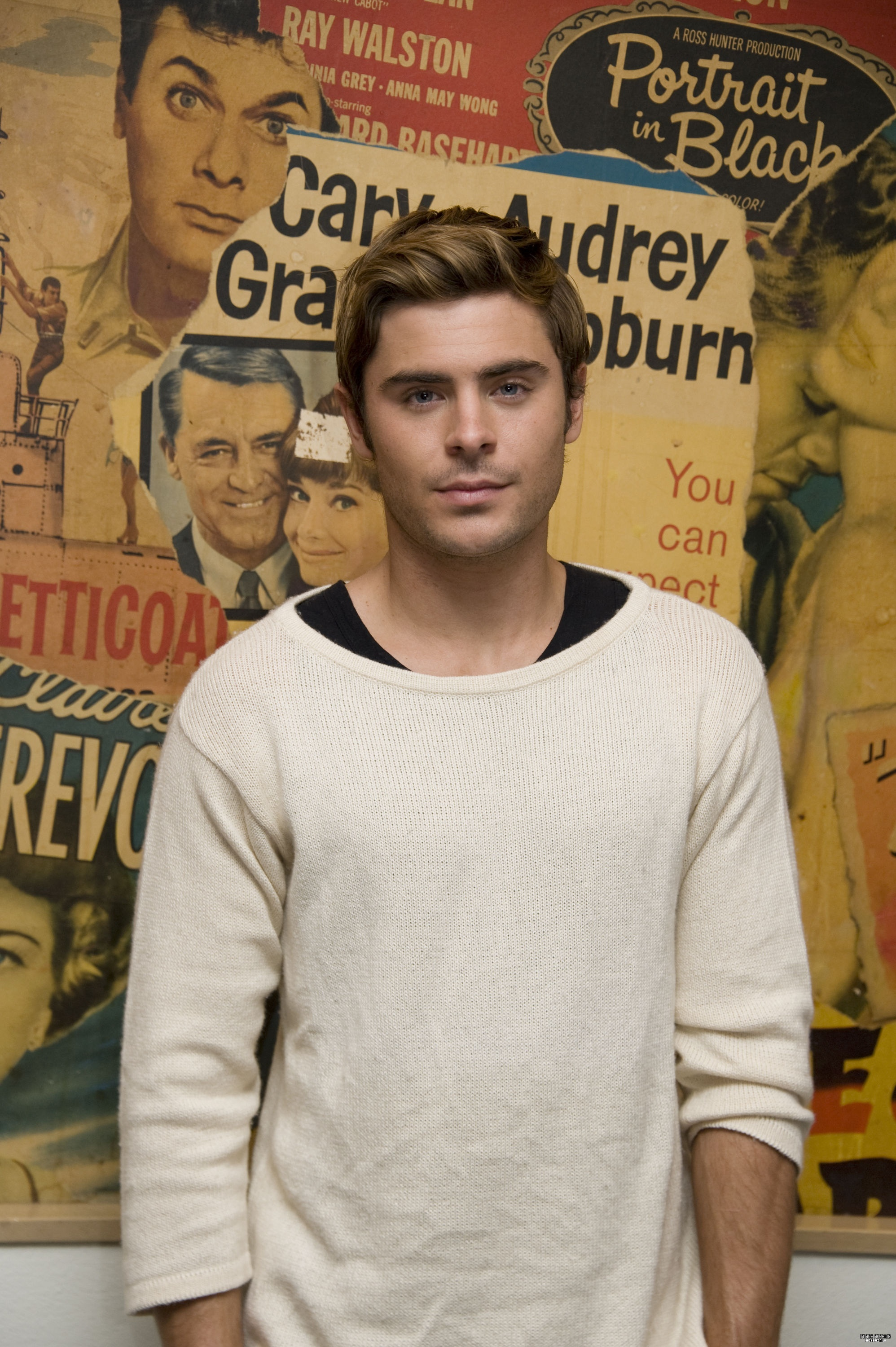 Zac Efron photo #353214