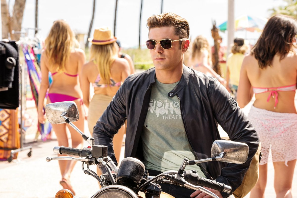 Zac Efron photo #786967
