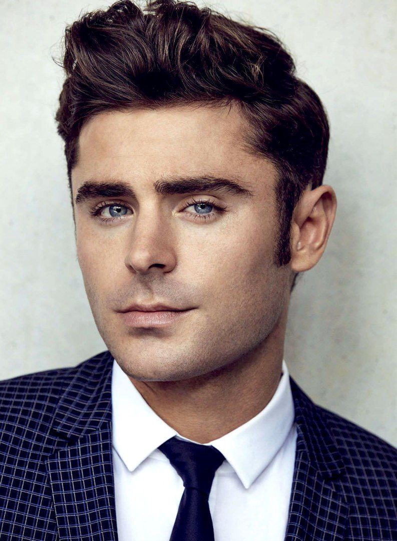 Zac Efron photo #789338
