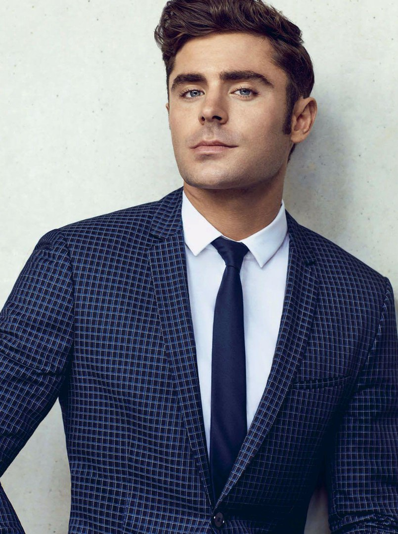 Zac Efron photo #789336