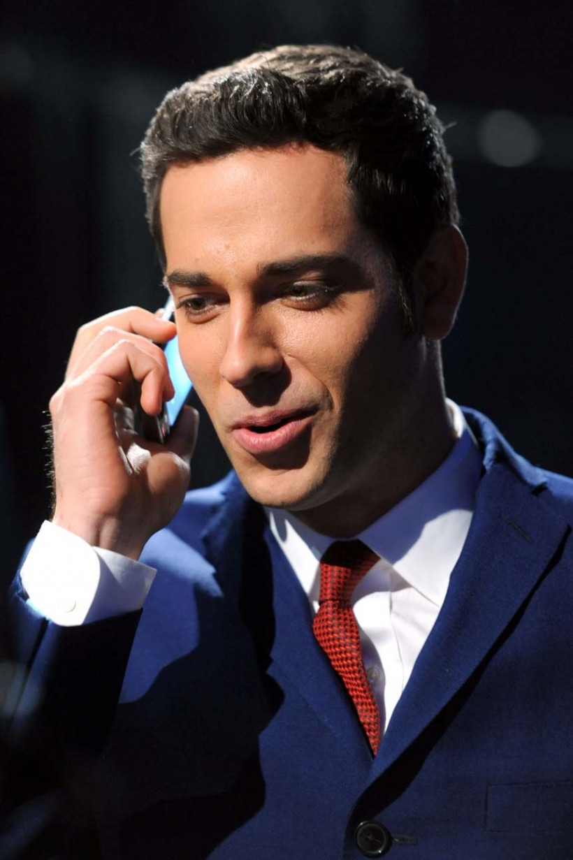 Zachary Levi photo #249410