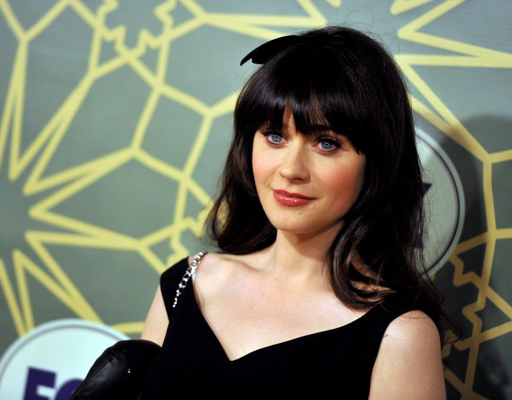 Zooey Deschanel photo #570714