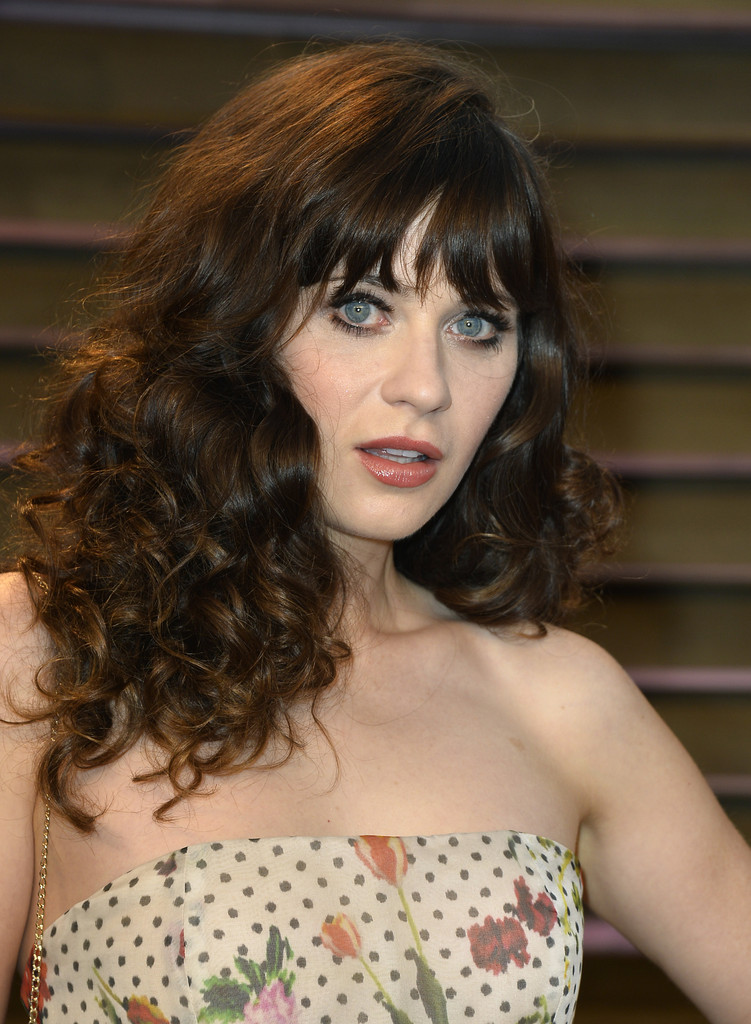 Zooey Deschanel photo #570456