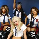 Girlicious pics