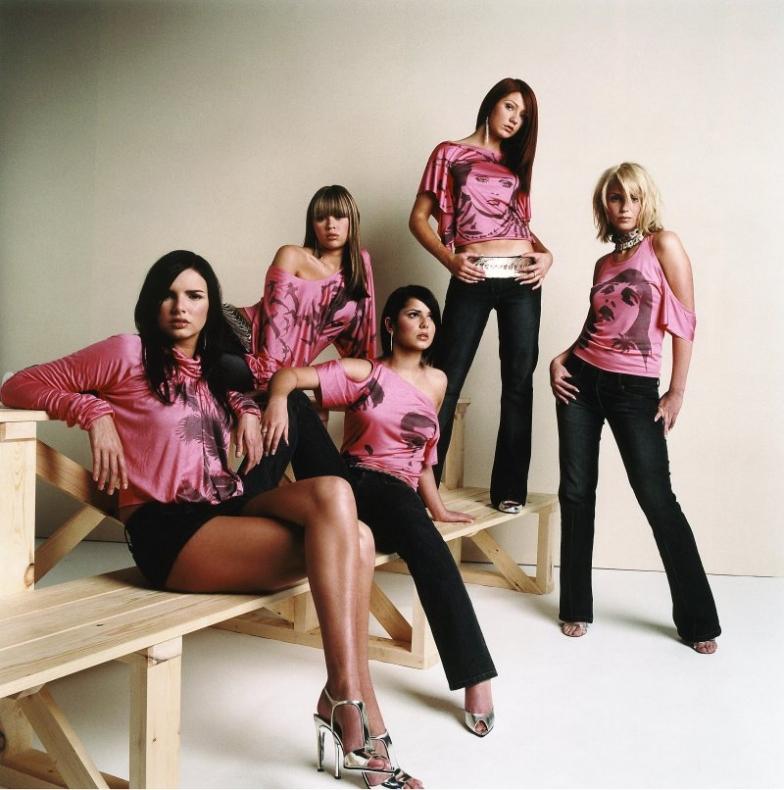 photo of girls перевод № 46786