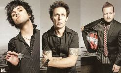 Thumbnail of Green Day
