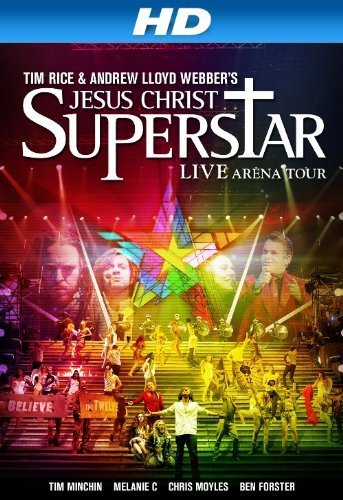 Jesus Christ Superstar - Live Arena Tour