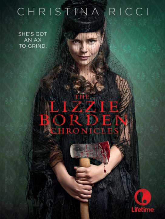Lizzie Borden: The Fall River Chronicles
