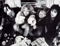 Thumbnail of Metallica
