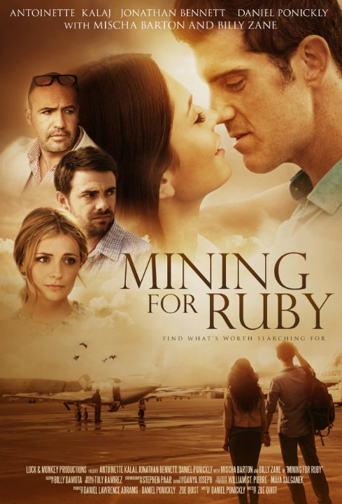 Mining for Ruby