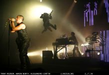 Thumbnail of Nine Inch Nails