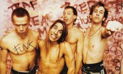 Thumbnail of Red Hot Chili Peppers