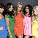 The Saturdays pics